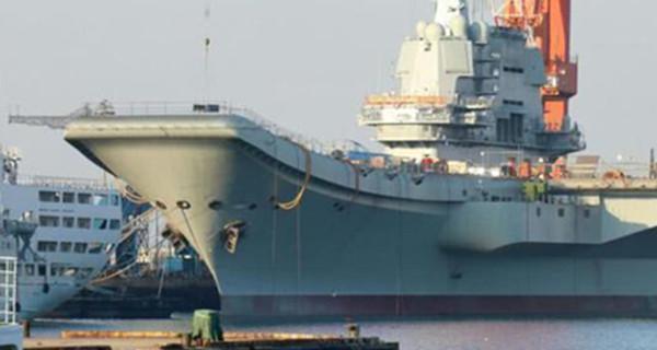 国产航母大动作:可期6年内形成战力