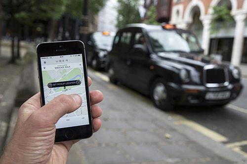 14名女乘客聲稱受到Uber司機性侵犯 向董事會發公開信