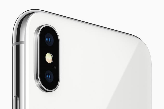 苹果因iPhone X双摄相机和勿扰模式 遭两起专利诉讼