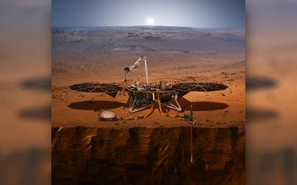 """你所不知道的NASA""""洞察号""""! 这10件事出乎我们的意料-德州新博科技"""