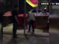少年妈祖庙偷香火钱,被捆绑后遭电击