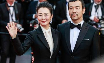 40岁的她将成为中国下一个国际影后?