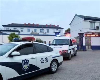 持枪截停保时捷!宁波台州两地警方围追堵截