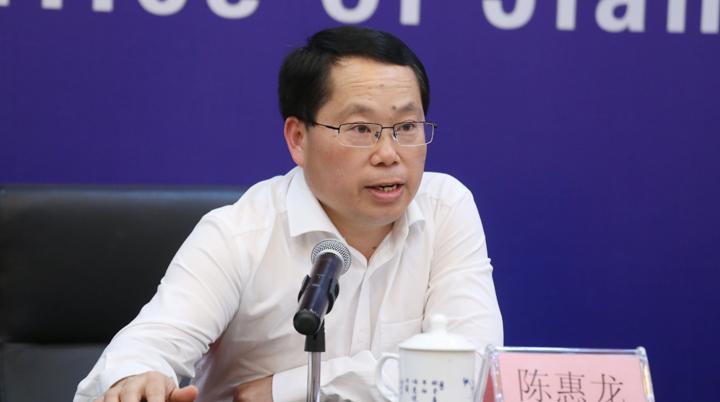 2018年第二届中国(南昌)国际茶业博览会新闻发布会实录(图2)
