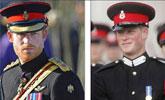 哈里王子或穿军装出席婚礼 外媒关心他是否剃胡子