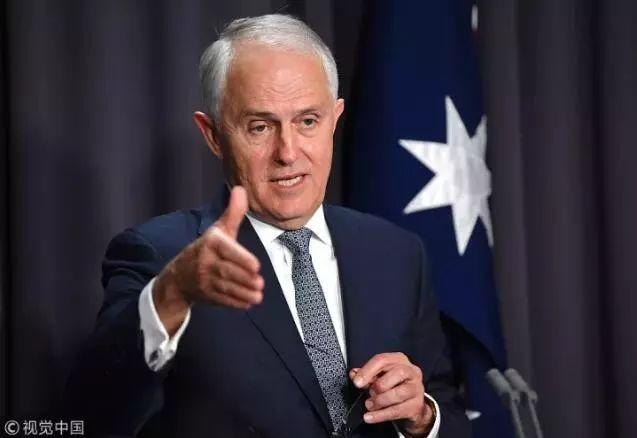 """刚刚反华想""""站起来""""现在又想访华了 对这国总理网友怎么看?"""
