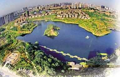 重庆市举办2018年中国旅游日分会场活动