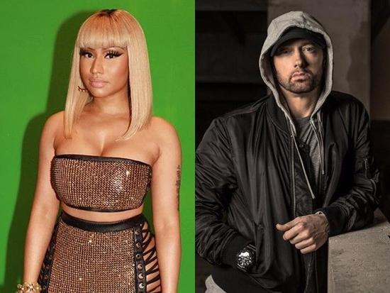 Nicki Minaj认爱阿姆!自曝恋情进度,正在约会中