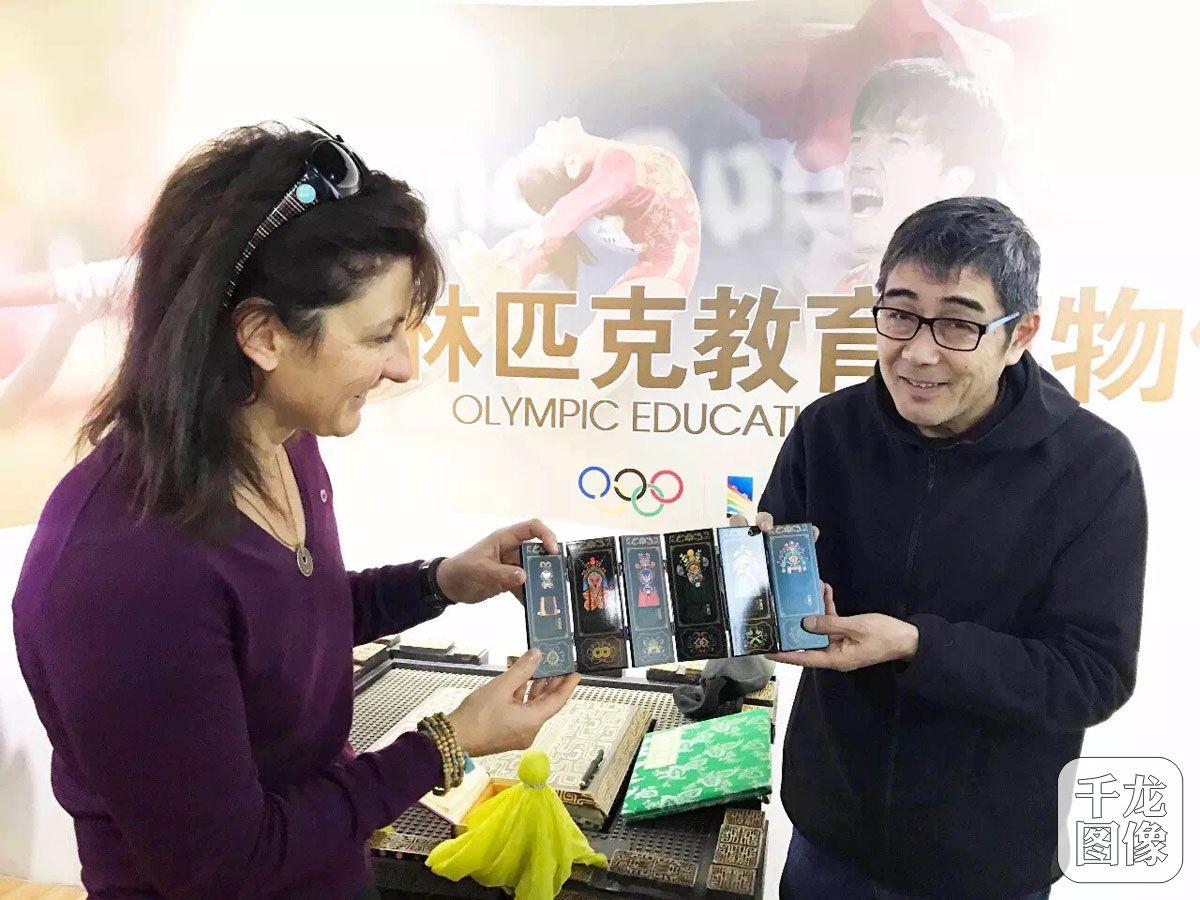 奥运十年话冬奥丨裴东光:奥林匹克精神是生活方式和文化艺术!