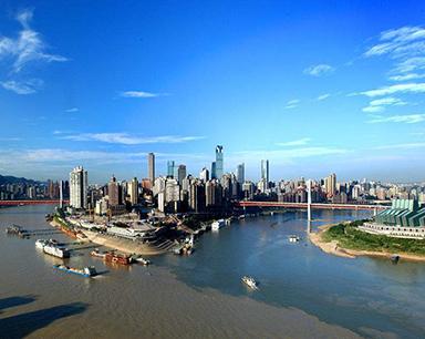 重庆市深入实施五大环保行动持续改善环境质量