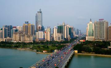 中国这个被忽视的省会 却是国内最干净的省会