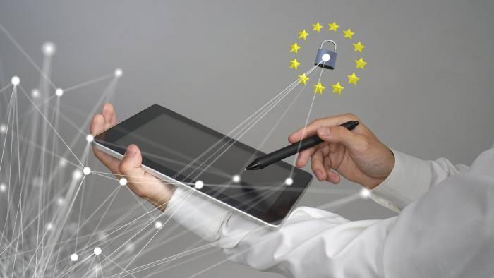 欧洲用GDPR为隐私设立高标准 有望成为重要