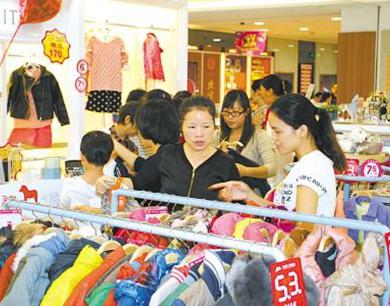 前4月陕西消费市场总体平稳