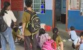 5岁男童被父亲家暴全身都是伤 其父:不打不成才