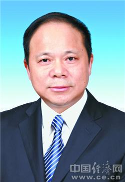万勇任湖北省副省长