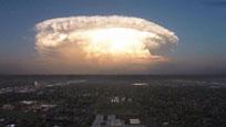 若核战爆发 我们如何逃生?专家答案太另类!