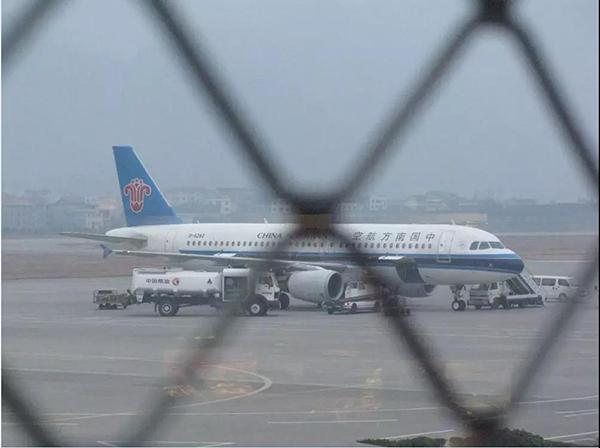 """民航""""黑名单""""今起生效 86名失信旅客禁乘飞机一年"""