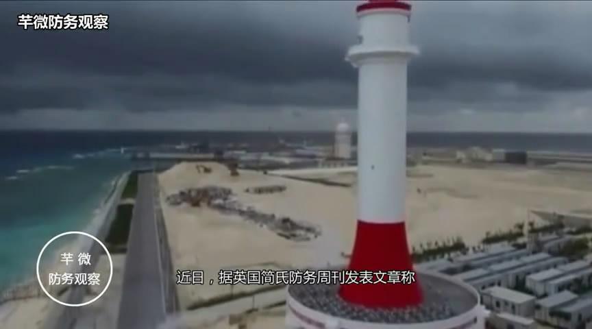 因此,军事专家张召忠称道,一旦中国在永暑岛部署一个航母战斗群,不仅能震慑到东南亚国家还能有效的提升中国的国际威望。