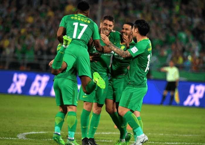 国安胜上港后正式放假 施密特:比赛算得上中国足球名片