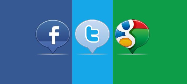 美参院拟邀FB谷歌Twitter出席听证会 事关平台安全