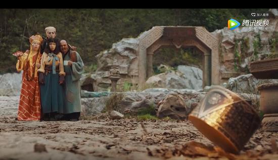 可以占卜的粽子:五芳斋是如何打造一款网红粽的