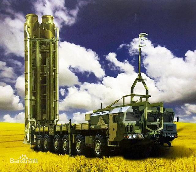 隐身战机和卫星杀手?美媒关注S500导弹连创新纪录