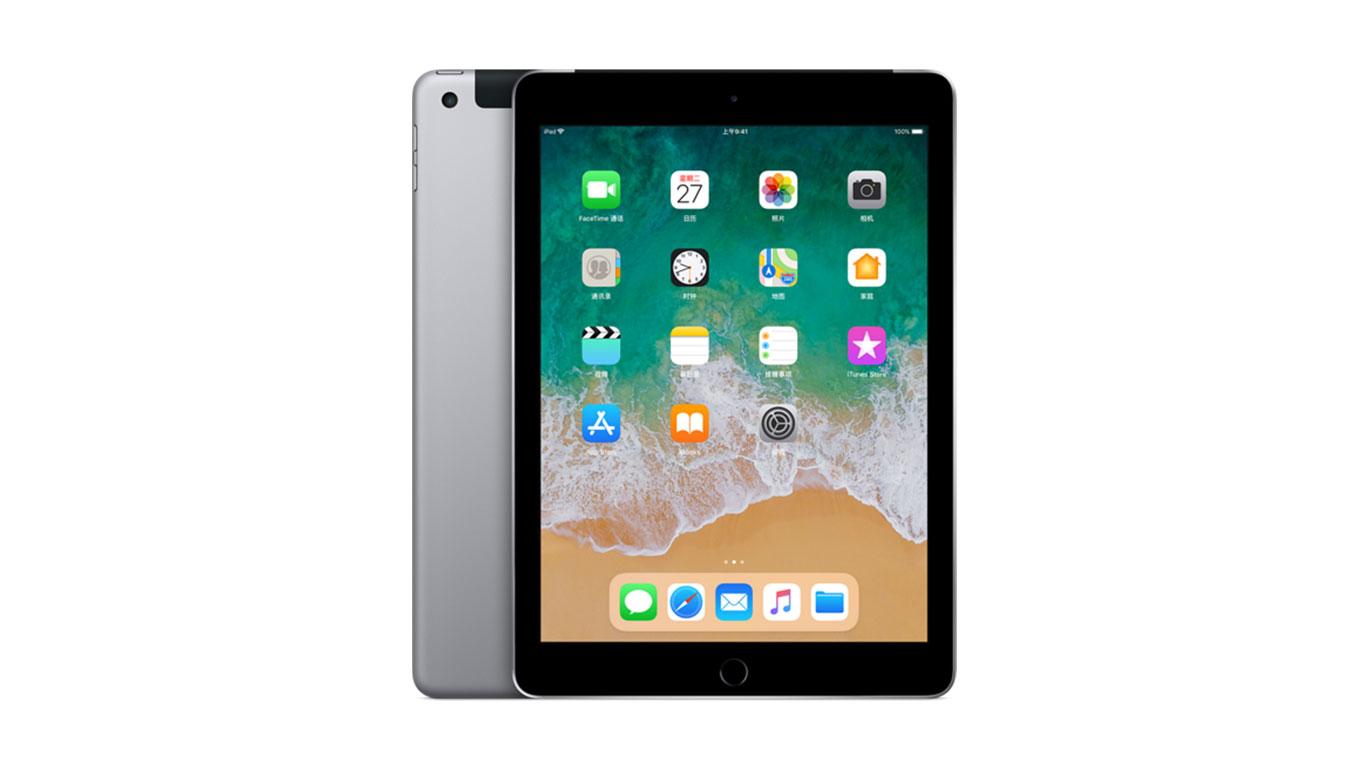 蜂窝网络版新款iPad:为什么贵一千块仍有性价比?