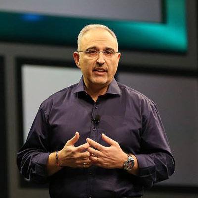 惠普企业CEO访谈:全面解读公司走过的弯路和未来方向