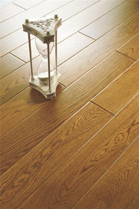 欧洲橡木实木地板只要299?国民橡木计划让装修不再难!