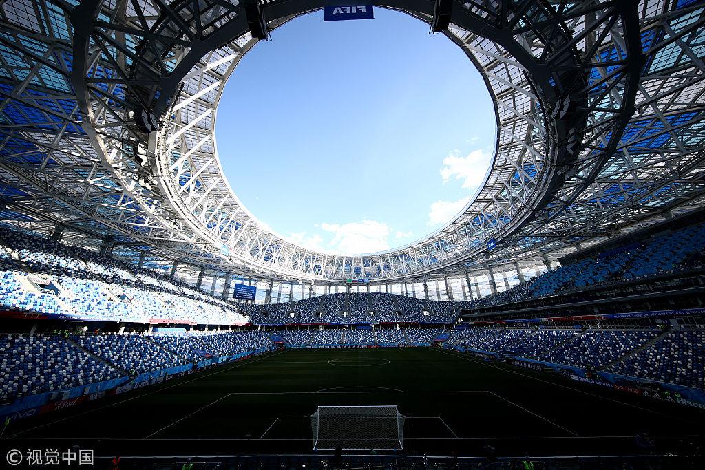 阿根廷VS克罗地亚首发:梅西PK曼朱基奇