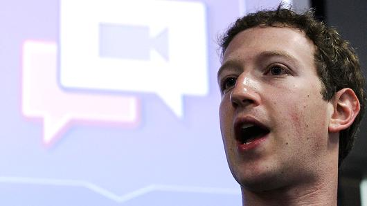 Facebook向广大创作者开放视频平台 和YouTube抢网红
