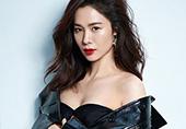 40岁韩女星尝试性感路线