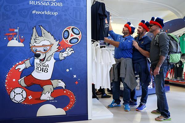 世界杯旅游消费报告:10万国人赴俄花费预计超30亿元