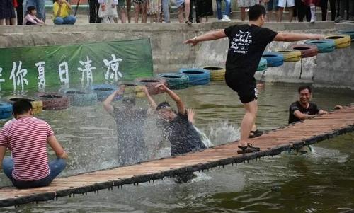 西峡石门湖秀水湾门票+竹筏漂游一票通仅需19.9元