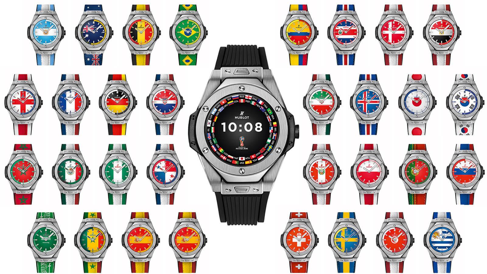 C罗梅西年收入上亿,扒一扒这些世界顶级球星都戴什么表?