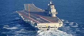 中国航母要出口了?俄罗斯或成最大买家
