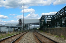 受天气影响 宝天宝成包西铁路部分区段限速运行