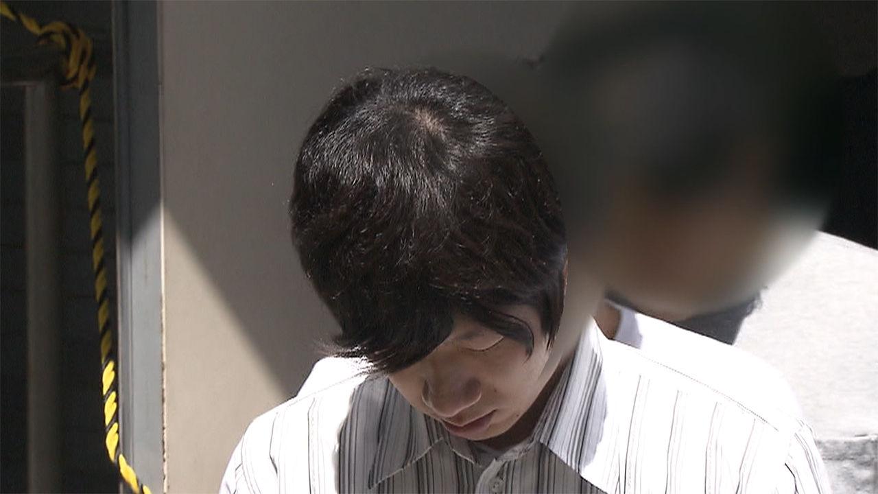 日本痴汉假装失明求助 趁机袭胸猥亵女性