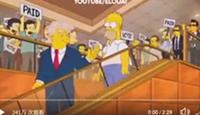 """特朗普""""自豪""""拍视频,把反对者diss了一圈"""