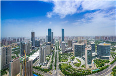 """""""科大讯飞+高新速度""""推动西安人工智能领域发展"""