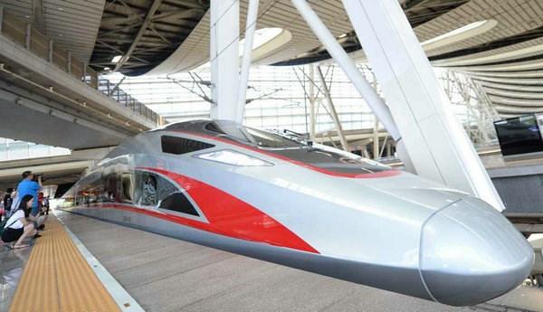 复兴号8月8日起提速,将以时速350公里在京津城际开跑