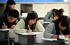 陕西普通中专和职业技术学院八月中旬录取新生