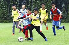 陕西省拉开全运会足球比赛序幕 加快后备人员建设