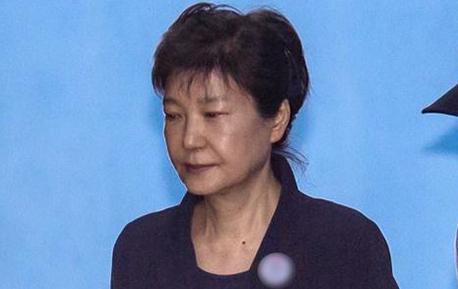 24年刑期上再加15年 韩国朴槿惠系列案件将再次开庭
