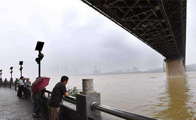 重庆解除江河洪水Ⅱ级预警结束防汛Ⅲ级应急响应