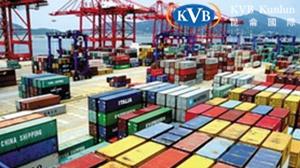 KVB昆仑国际| 中国给全球进口贡献了多少