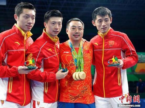 国际奥委会终身教练奖候选公示:郎平、刘国梁入围