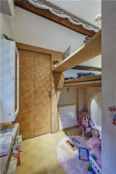 呵护童趣世界|天格地暖实木地板为孩子打造成长乐园