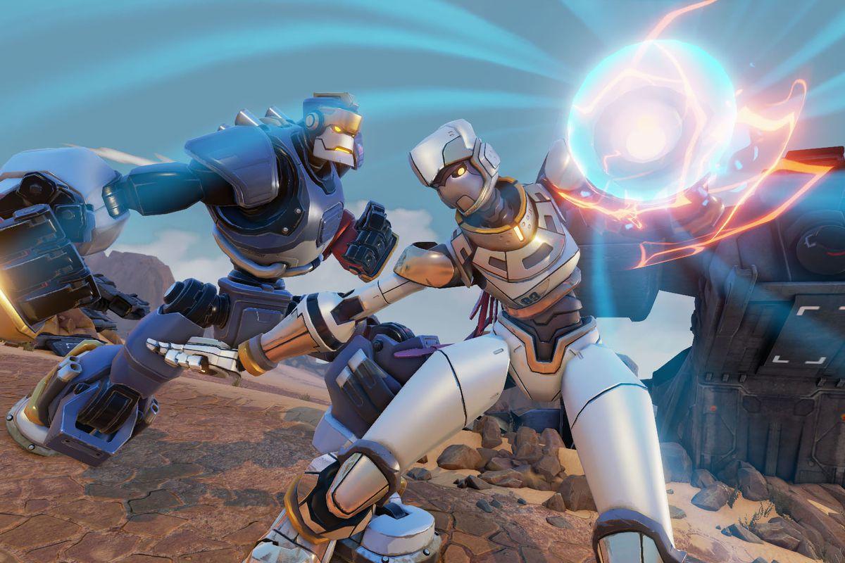 英雄联盟开发商要做格斗游戏?传将在EVO公布