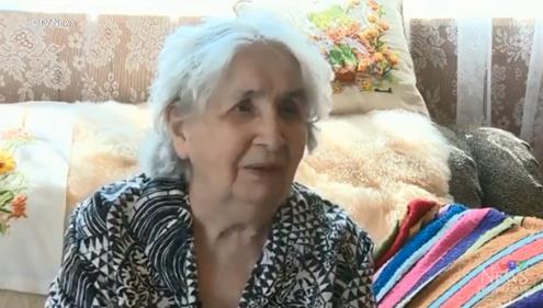 熊不要面子啊!95岁老奶奶赤手空拳骂跑